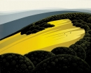 Valley - Eyvind Earle - Gallery 21