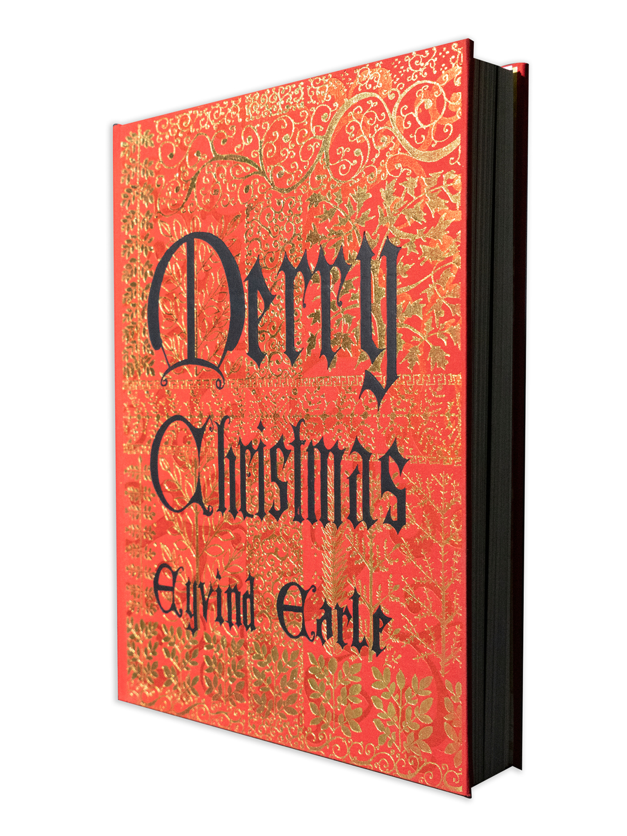 Christmas Card Art Collection – Gallery21, Carmel CA – featuring Eyvind Earle